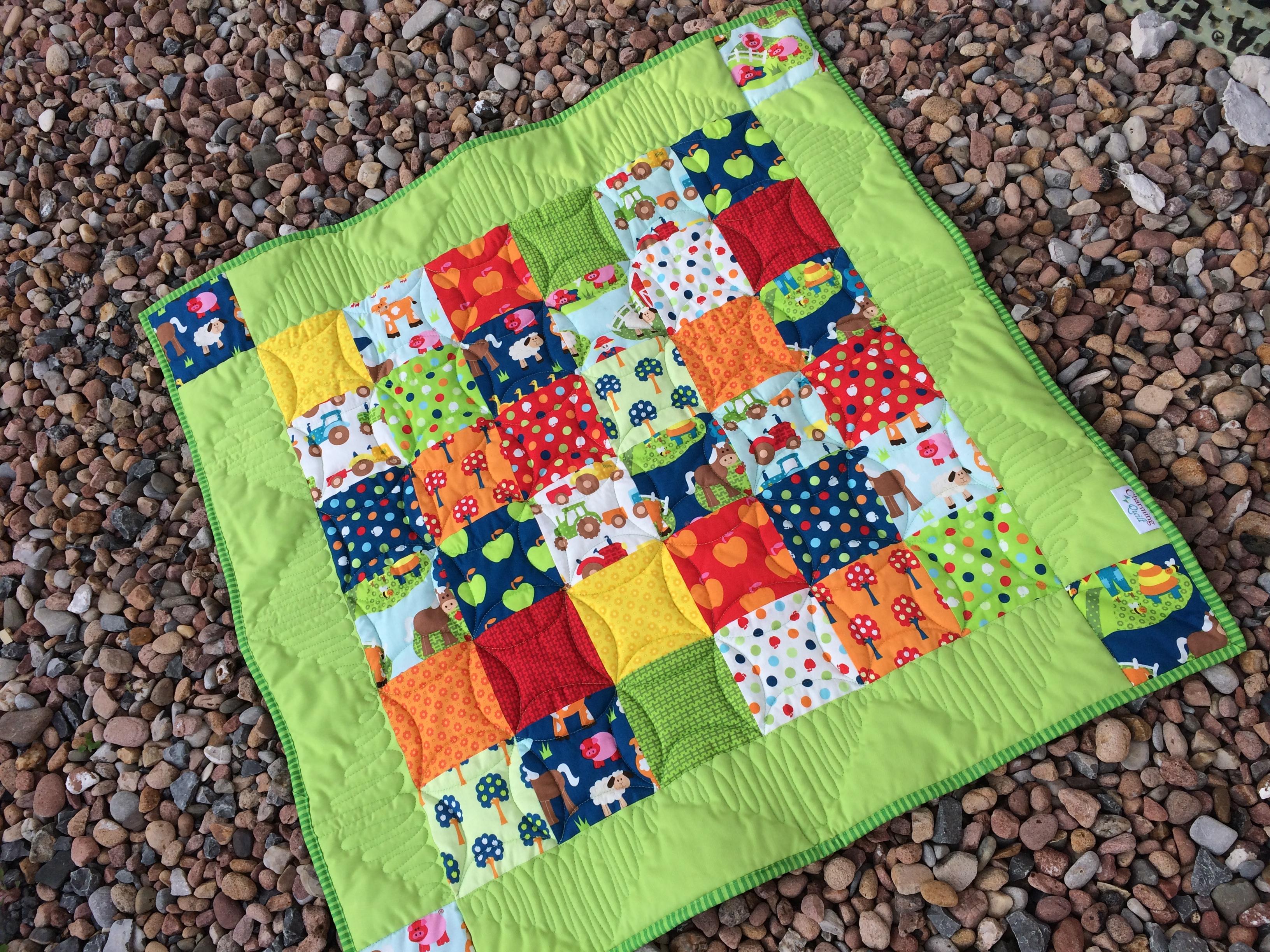 Fußboden Modern Quilt ~ Longarm quilting charming quilt company